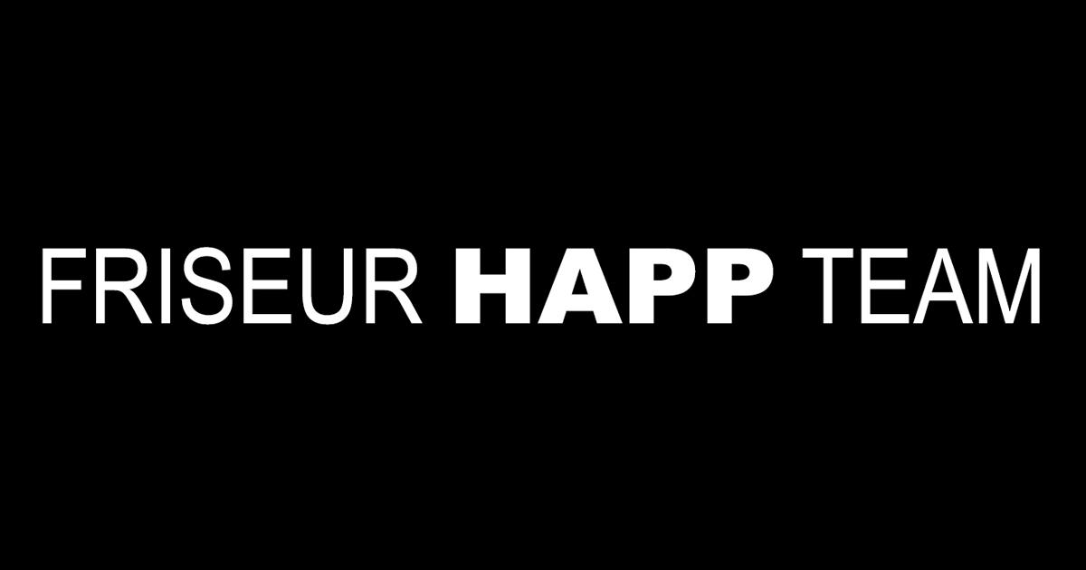 Friseur Happ Team